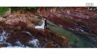 《LI YU GUANG & YE XIAO JUN》婚礼MV