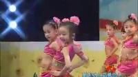 刘老师幼教课堂最新幼儿园六一舞蹈幼儿园大班女孩舞蹈《天上人间》_标清