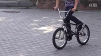 视频: STRESS bmx __ Volodya Dmitruk