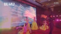 歌伴舞《爱拼才会赢》(中文版)——中视传播摄制