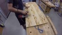 视频: 自助链http://www.caax.cn/如何制作一张荧光桌子--灵犀人