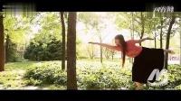 美女写真 清纯的学生妹公园练瑜伽