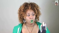Ariana Dangerous Woman Lyrics - GloZell|GloZellG