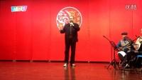 每月一次的交流演唱三林京剧社