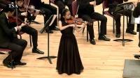 台湾铃木协会 Accolay Concerto in a minor 王 佳韵 10岁