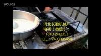 苍溪县供应小型蛋卷机 使用鸡蛋卷机器的注意事项 燃气六面鸡蛋卷机器2