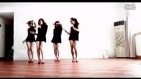 最新韩国美女舞团BLACKLADY-Alone._0