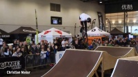 视频: Alliance BMX Jam @ Passion Sports Convention 2016