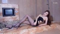 模特性感诱惑美腿丝袜美女写真[Beautyleg] 丝袜广告