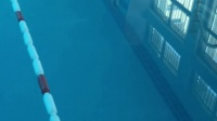 惠州交警室内恒温游泳池水质水温调试