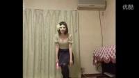 日本性感美女自拍热舞清新MV1603