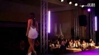 美女诱惑哥伦比亚超模情趣内衣秀[1080]大乳长腿模特写真