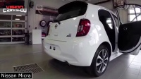 2016 Nissan Micra NissanMarch��ۺ�����չʾ