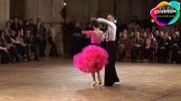 2016年欧洲体育舞蹈表演舞锦标赛摩登舞决赛Musiol - Aniol