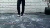 鬼步舞基本动作天津美女鬼步舞鬼步舞律动教学鬼步舞各种风