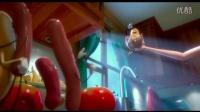 香肠派对    预告片3:限制级