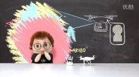 Mr.Mat系列教学视频--Phantom 4 使用智能跟随的注意事项