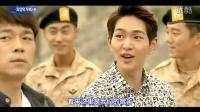 《太阳的后裔》揭露 刘大尉帅气军装A是啥意思