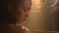 98版 央视 水浒传 潘金莲 洗澡片段