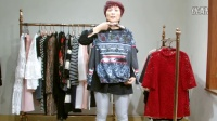 祥子服饰-3.26特惠新款打底衫28元50件起批送两件看货视频