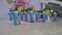 赣州喜洋洋广场舞队《踏歌起舞的中国》
