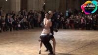 2016年欧洲体育舞蹈表演舞锦标赛摩登舞决赛Campisi - Burghardt