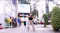 韩国街头美女热舞舞蹈展示视频教学
