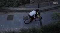 视频: 也许是史上最具创意公路车街攀视频(上)片尾令人感动