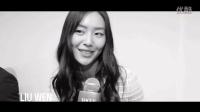 Liu Wen Wish a Happy Birthday to Vogue Paris