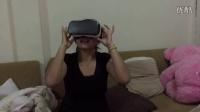 女友被玩姐妹的应用程序与三星GearVR虚拟现实_VR资源网(VRZY.COM)