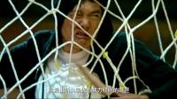 澳门风云3-2张学友PK花式乒乓球