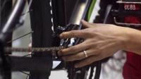 视频: 骑行邦|自行车前拨安装教学