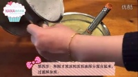 樱花奶酪布丁的做法 By NaNa的香香铺