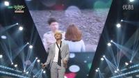 【wo1jia2】太阳的后裔口哨歌首秀 K.Will热歌 《说干什么呢》现场版(KBS音乐银行160325)