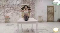 韩国性感美女热身舞写真名模泳装摄影比基尼自拍