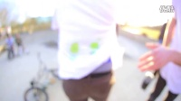 视频: BMX PAINTBALL