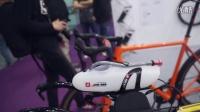 视频: [台北自行车展2016] 3T新品 - Revo飞行把 及 APTO 可调长度把立