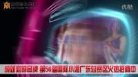 56届国际小姐广东总赛区 新诺娱乐招商专辑