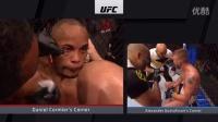UFC 197 预热 丹尼尔-科米尔 vs 古斯塔夫森
