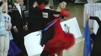 """2016年第十八届CBDF""""院校杯""""公开赛青年组M第二轮探戈【VIP】王涛 郑晓云"""