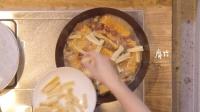 腊八蒜炖带鱼 汁油饼 13