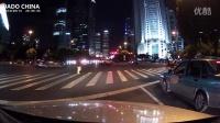 视频: 捷渡行车记录仪实测-上海夜景-河北天通锦程总代1