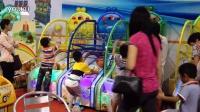 视频: 儿童投篮游戏机嘟嘟篮球机小孩投币游戏机儿童投篮机游戏机