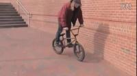 视频: BMX - People Awesome BMX Street 1
