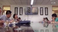 2015年潍坊立标之行视频 语文课堂、读书工程:潘主任