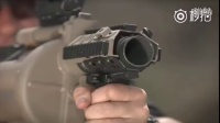 各种枪械射击高速摄影视频,超级爽!