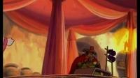 西游记 动画版 精彩片段欣赏(11h52m40s-11h55m45s)