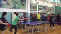 2016春天印象业余乒乓球联赛 长胶大联盟VS德克士四队