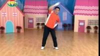 适合小班幼儿的舞蹈 1、淘气体操  幼儿园小班简单舞蹈