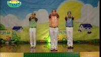 适合小班幼儿的舞蹈 1学而乐体操  幼儿园小班简单舞蹈